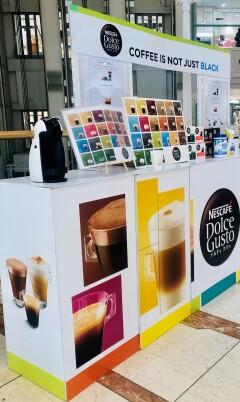 コーヒーマシン体験イベントを開催いたします!