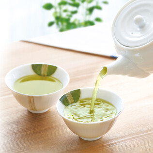 おまとめ買いがお得!秋の日本茶まつり