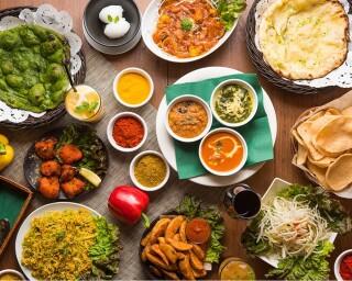 日本人向けにアレンジした新しいインド料理👳🏾🇮🇳🇯🇵