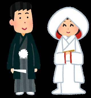 保険の疑問を解決!~見直しのタイミングは?~見直しのタイミング①『結婚したら』